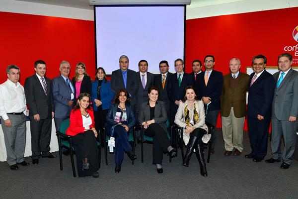 Gerente General, Vicepresidente de Junta Directiva de la Asociación Colombiana de Hospitales y Clínicas - ACHC (2014)