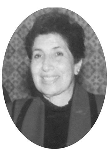 ELVA CHAVES DE JURADO