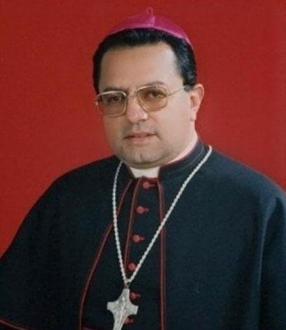 Monseñor Julio Enrique Prado Bolaños