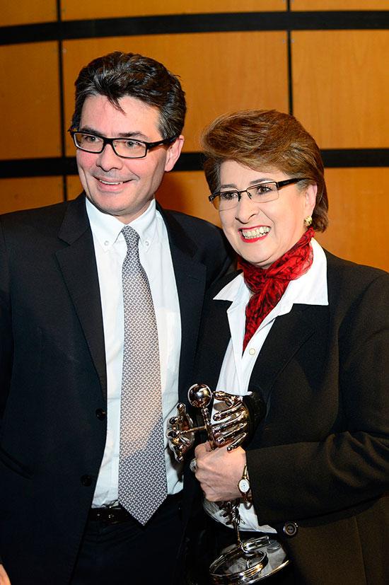 Galardón Nacional Hospital Seguro 2015 - 2016, reconocimiento otorgado por la Asociación Colombiana de Hospitales y Clínicas (ACHC)