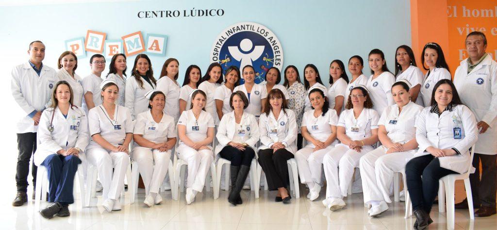 ley jacobo hospital infantil